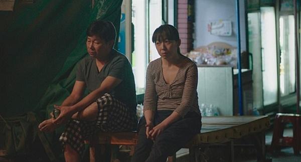 영화 <남매의 여름밤> 스틸컷