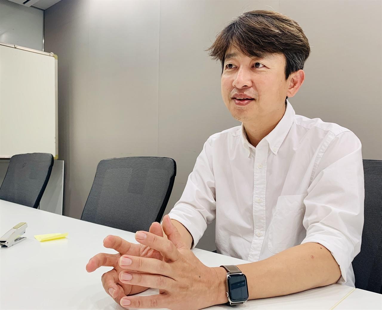 김연국 MBC <탐사기획 스트레이트> 부장