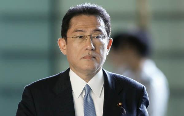 차기 일본총리 유력 후보로 꼽히고 있는 기시다 후미오 자민당 정조회장
