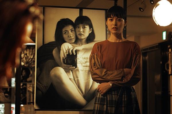 옴니버스 영화 <이십일세기 소녀> 관련 이미지.