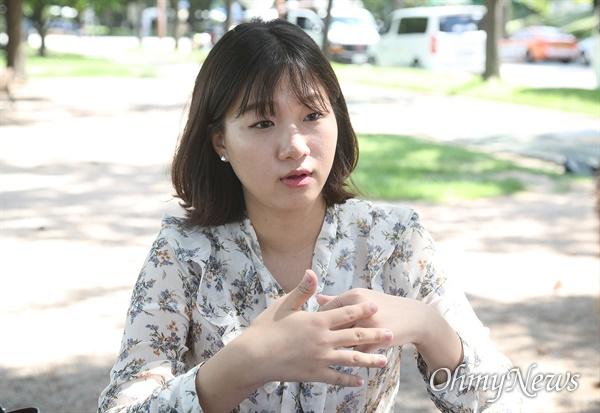 박성민 더불어민주당 최고위원.