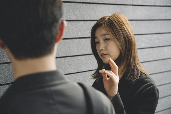 박소담이 <기생충>에서 무심하게 부른 노래는 <제시카 징글>이라는 제목으로  세계적인 화제가 됐다.