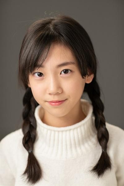 영화 <나를 구하지 마세요>에서 선유 역을 맡은 배우 조서연.