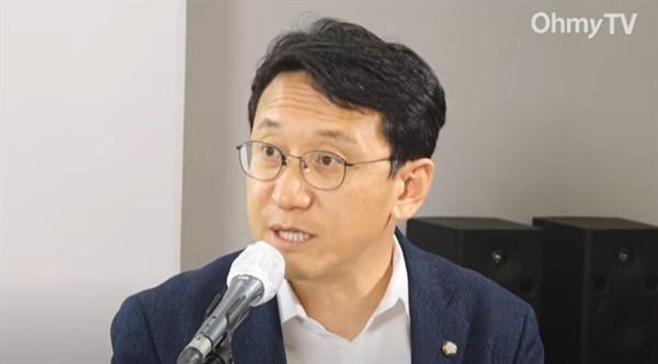 더불어민주당 천준호 의원(서울 강북갑)