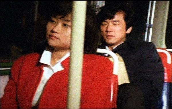 1984년 한구영화아카데미 1기 재학 당시 동기인 고 오병철 감독 단편영화 <태아의 휴식>에 출연했던 김소영 감독