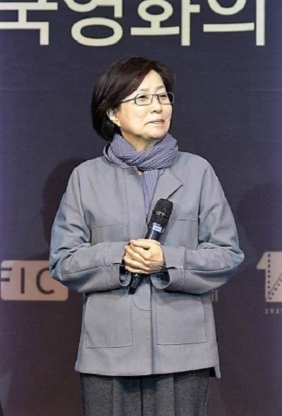 주진숙 한국영상자료원장