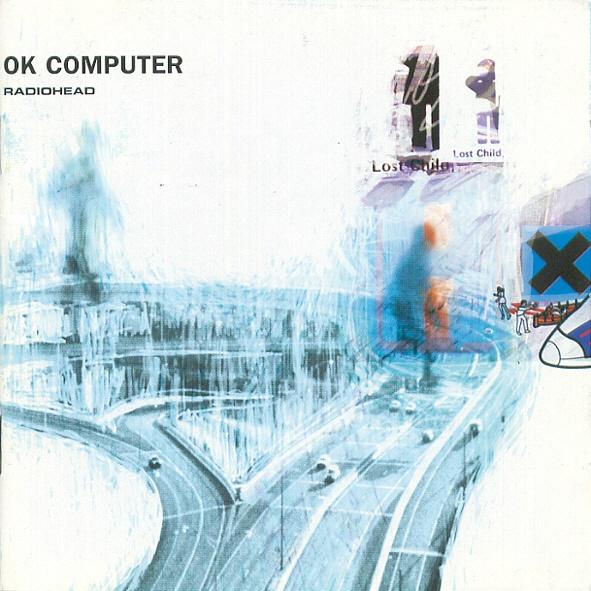 밴드 라디오헤드(Radiohead)의 명반 < Ok Computer >