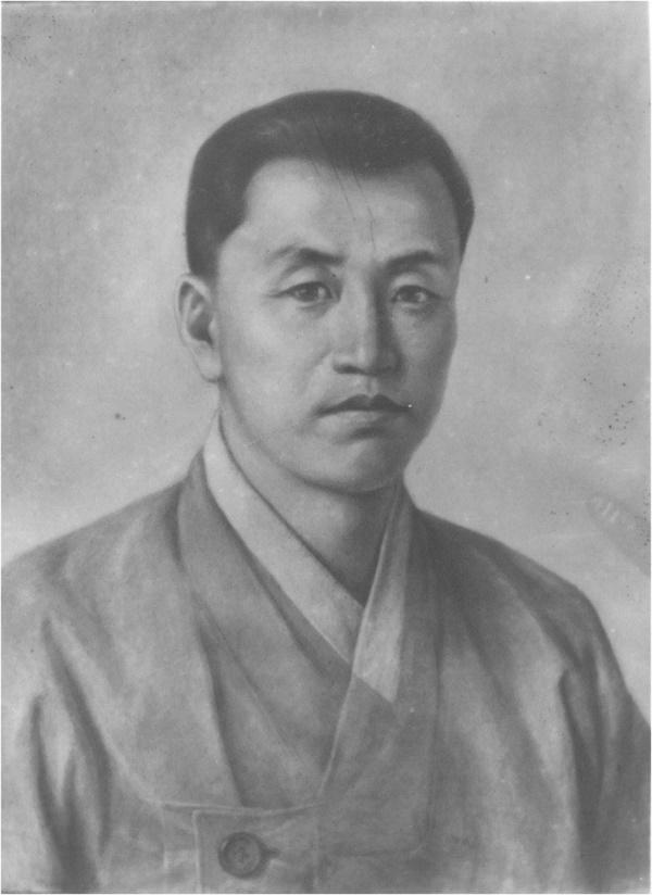 조선혁명군 총사령관 양세봉 장군(1896~1934)