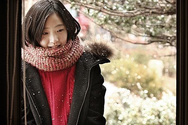 김고은은 <은교> 이후에 선택했던 영화들이 대부분 흥행에서 큰 실패를 거두고 말았다.