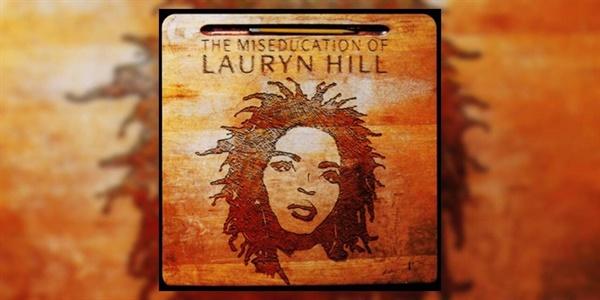 1998년 래퍼 로린 힐이 발표한 '더 미스에듀케이션 오브 로린 힐'은 새 순위표 10위에 오르며 그 가치를 입증받았다.