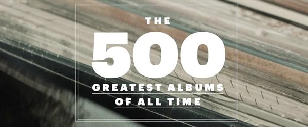 미국 <롤링스톤>이 2003년 처음 공개한 '역사상 가장 위대한 앨범 500장'의 새로운 버전을 공개했다. 2012년 수정 이후 8년 만의 재구성이다.