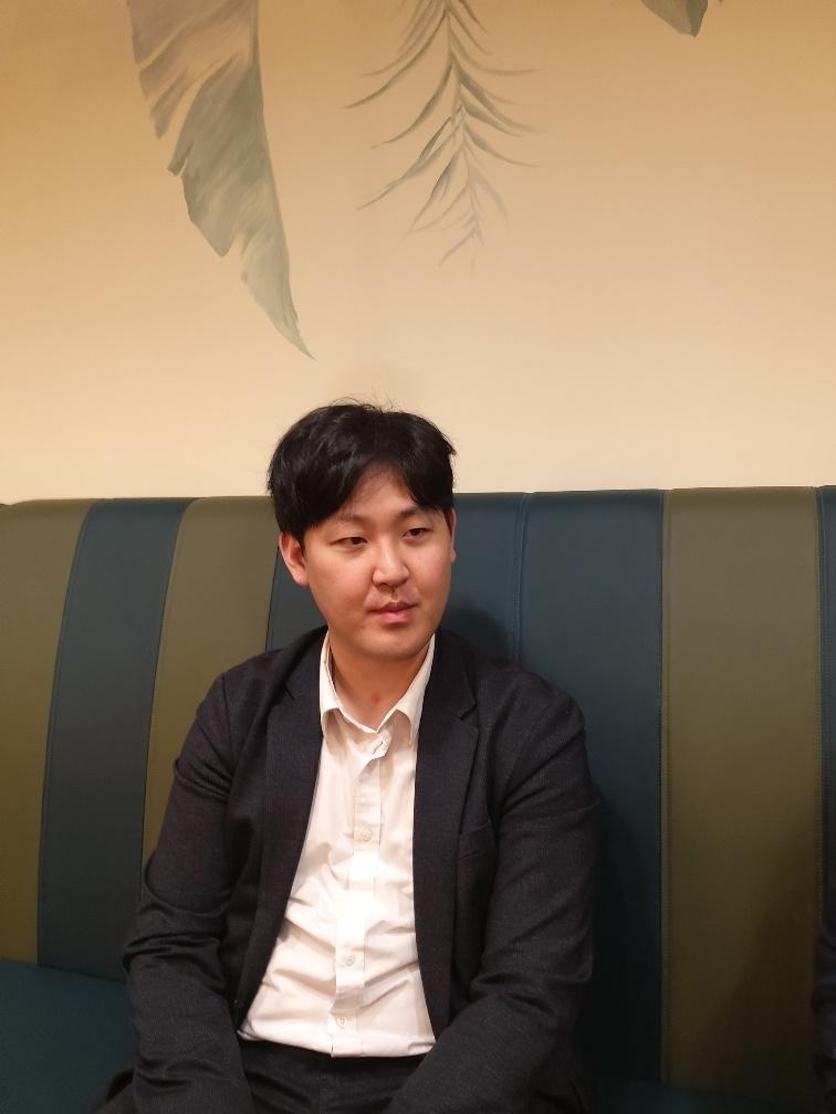 김승남 여주대학교 실용음악과 교수