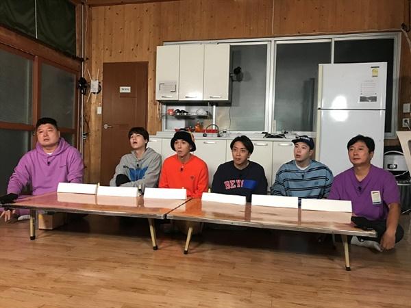 10월 9일 방영 예정인 tvN '신서유기8 - 옛날 옛적에'의 한 장면