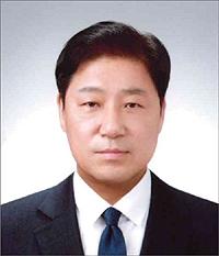 신임 대전시 정무수석보좌관에 임명된 최용규 씨.