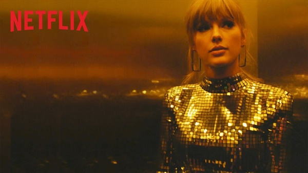 올해 제35회 선댄스영화제에서 공개된 '테일러 스위프트 : 미스 아메리카나'는 미국의 팝 가수 테일러 스위프트의 심경을 담은 다큐멘터리다.