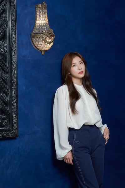 영화 <담보>에서 성인 승이 역을 맡은 배우 하지원.