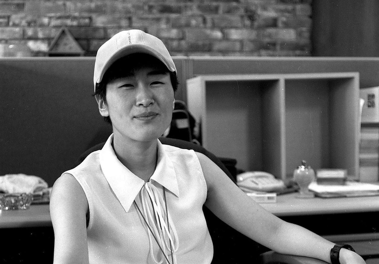 영화마당우리, 영화공간1895, 여성영상집단 바리터 등에서 활동했던 고 이언경 감독
