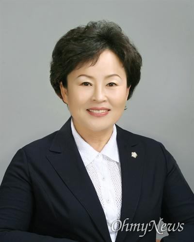 이영애 대구시의원.