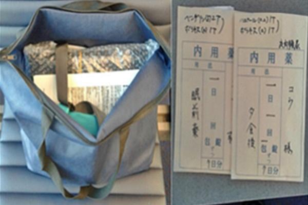 2019년 9월 28일 일본 후쿠오카 공항에서 입국이 거부돼 인천공항을 거쳐 다시 말레이시아 쿠알라룸푸르 공항으로 돌아가야 하는 승객이 인천공항에서 소란을 피우는 일이 벌어졌다. 그의 가방에선 일본에서 처방받은 신경안정제, 수면유도제, 전립선 등이 다수 발견됐다.