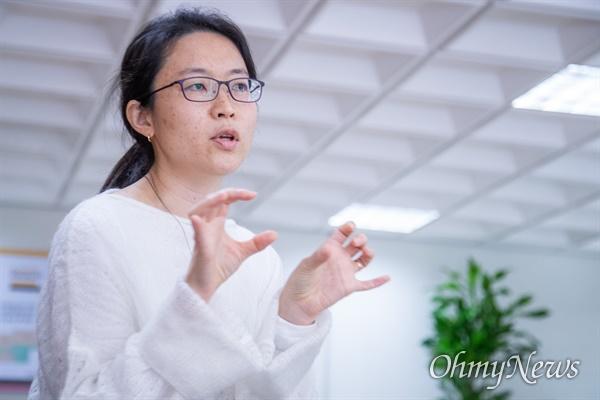 김정혜 한국여성정책연구원 부연구위원