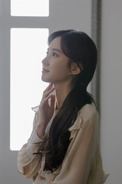 SBS <브람스를 좋아하세요?> 배우 박은빈 인터뷰 사진