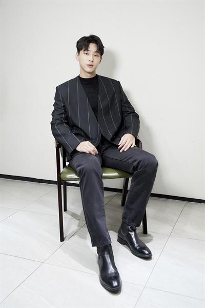 MBC 수목드라마 <내가 가장 예뻤을 때> 서환 역의 배우 지수