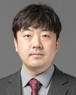 정재훈 가천대학교 의과대학 예방의학교실 교수
