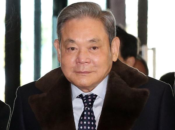이건희 삼성그룹 회장이 25일 서울 일원동 서울삼성병원에서 별세했다. 향년 78세.