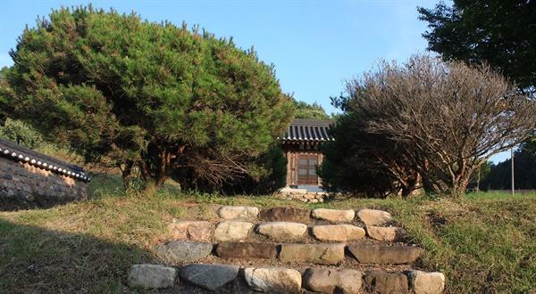 경북 영양 남자현 사당