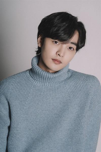 SBS 드라마 <브람스를 좋아하세요?> 배우 김민재 인터뷰 사진