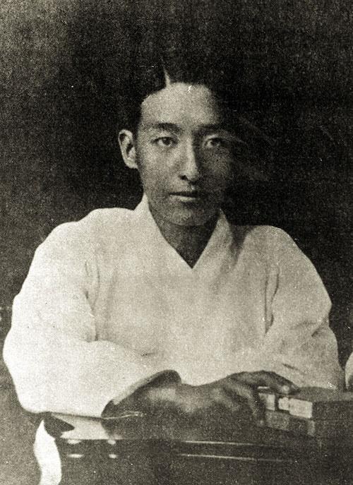 박재혁(朴載赫, 1895~1921) 의사
