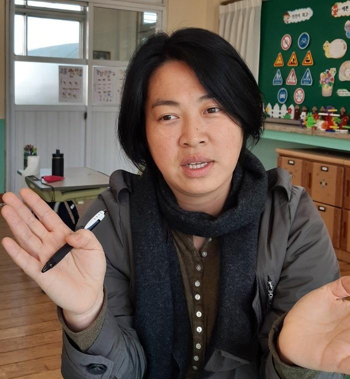 청남초 정미경 교사