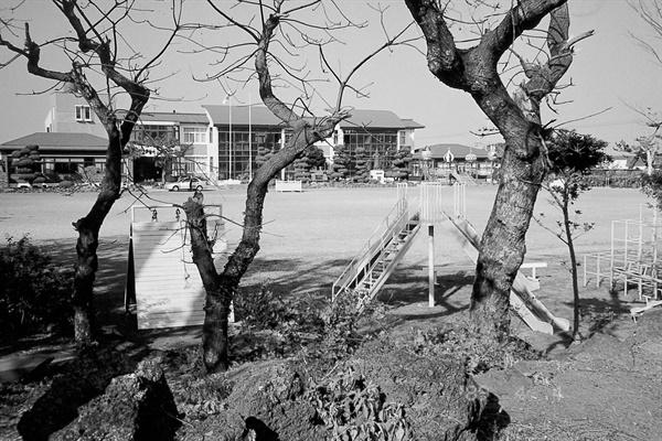 북촌 초등학교