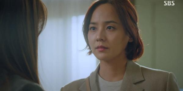 SBS 월화드라마 <펜트하우스>의 한 장면