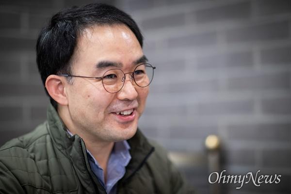 채이배  바른미래당 전 의원