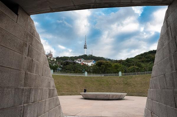 서울천년캡슐타