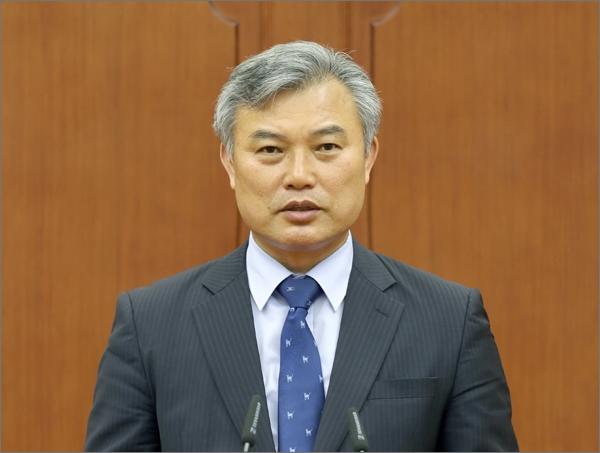 대전시의회 정기현(더불어민주당)의원.