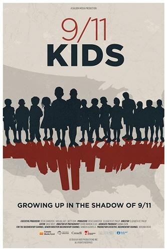<9/11 키즈> 영화 포스터