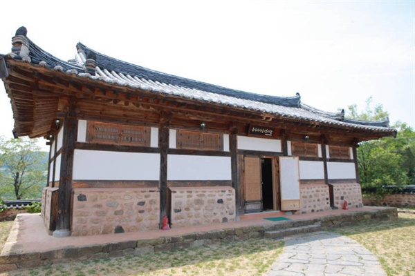 경북 3대 문화권사업 중 하나인 영양 음식디미방(영양군 홈페이지)