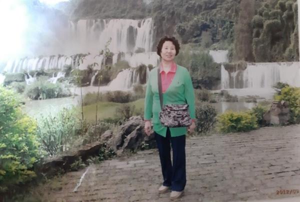증언자 김상훈