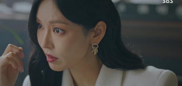 서진(김소연)은 자신의 자존감을 짓밟는 사람들을 결코 그냥 놔두지 않는다.