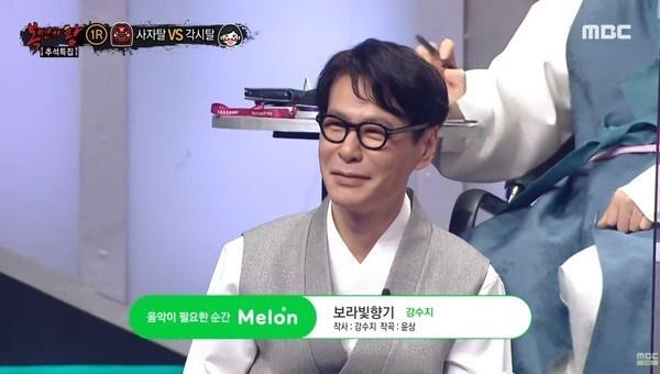 윤상은 이제 예능프로그램에서도 심심찮게 얼굴을 볼 수 있는 친근한 뮤지션이 됐다.