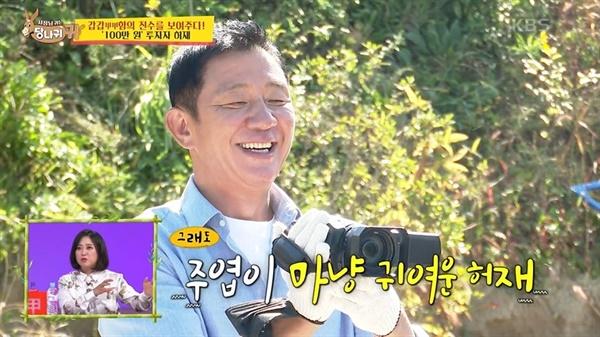 KBS2 <사장님 귀는 당나귀 귀> 관련 이미지.