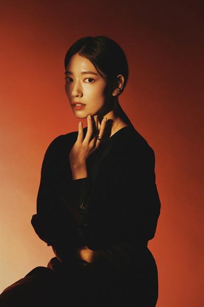 영화 <콜>에서 서연 역을 맡은 배우 박신혜.