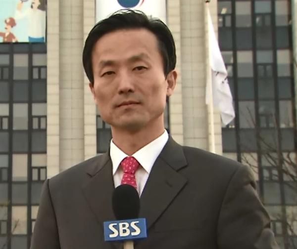 안정식 SBS 북한 전문 기자