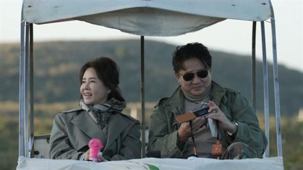 tv조선 예능 <우리 이혼했어요>의 한 장면.