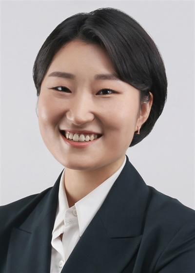신지혜 기본소득당 서울시장 예비후보