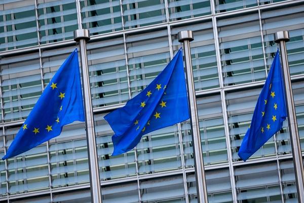 벨기에 브뤼셀의 유럽연합 본부