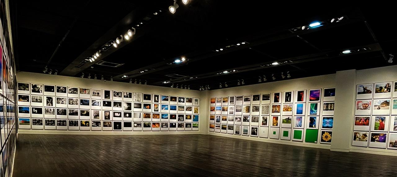 사진가 김홍의
