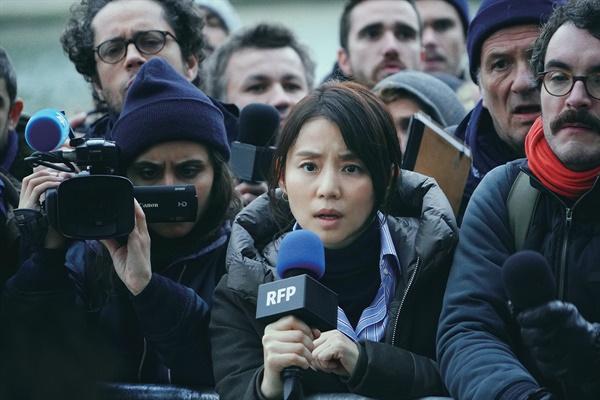 영화 <가을의 마티네> 관련 이미지.